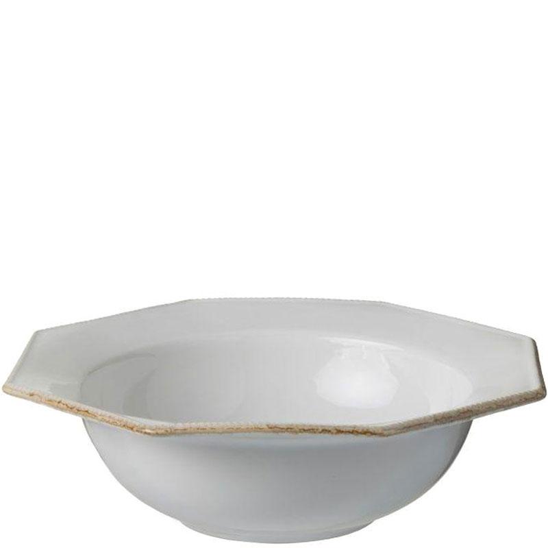 Салатник Costa Nova Luzia белый 35см