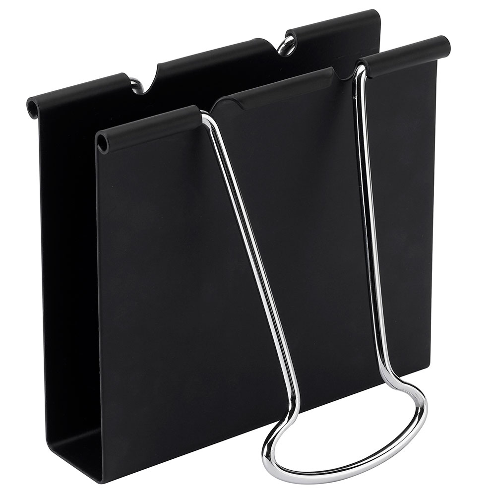 Салфетница PO Selected Binder Clip