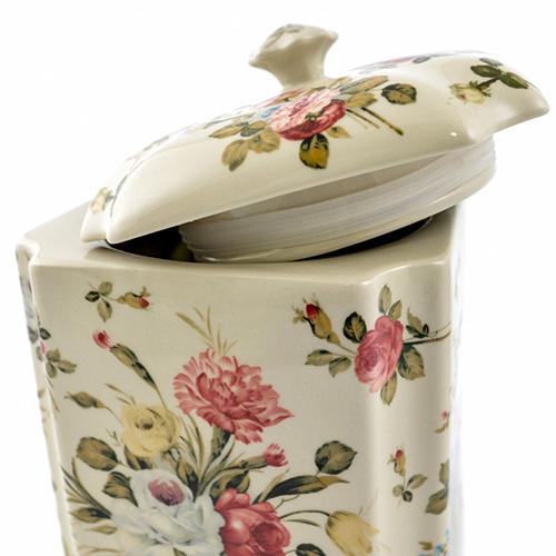 Емкость для хранения Royal Family Sweet England с крышкой