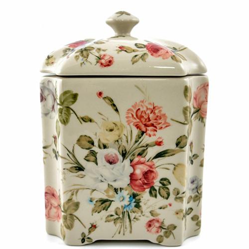 Емкость для хранения Royal Family Sweet England в стиле Прованс