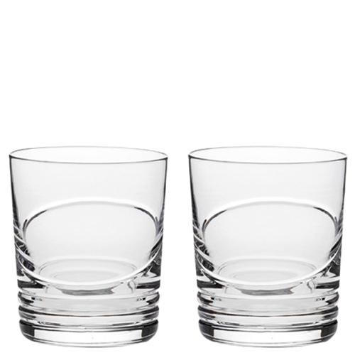Стаканы для виски Royal Scot Crystal Saturn