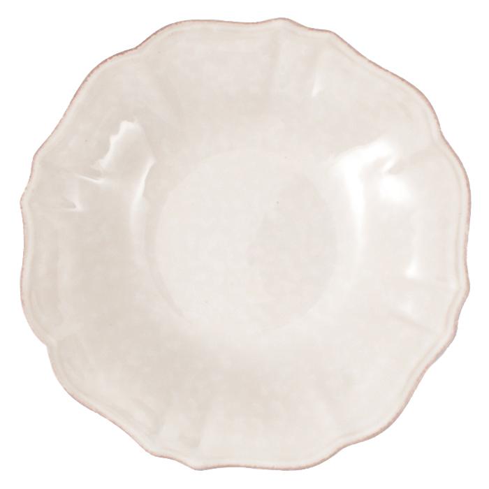 Тарелка для супа Costa Nova Impressions белая 520мл