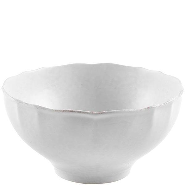 Салатник белый Costa Nova Impressions 3.69л
