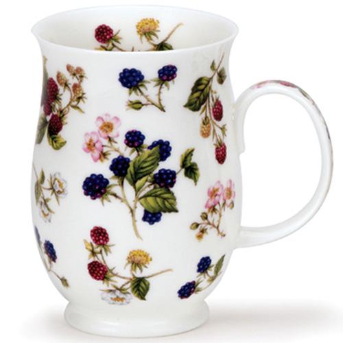 Чашка Dunoon Suffolk Wild Fruit '11 Blackberry 0,31 л
