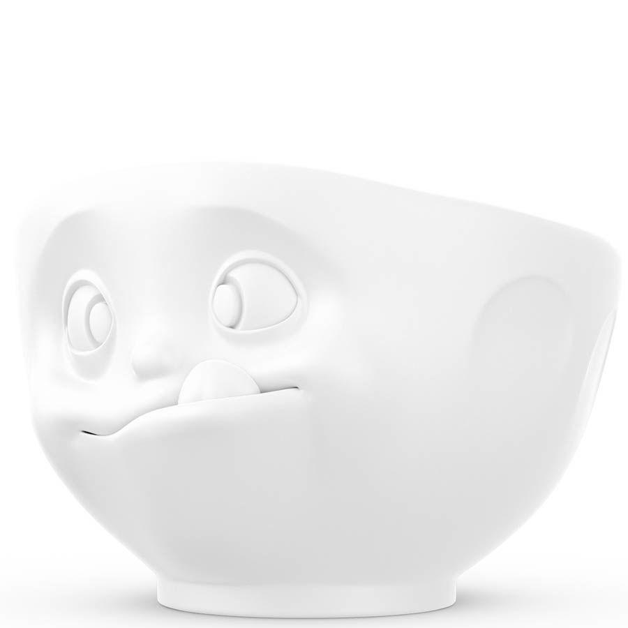 Пиала Tassen Tasty белая матовая