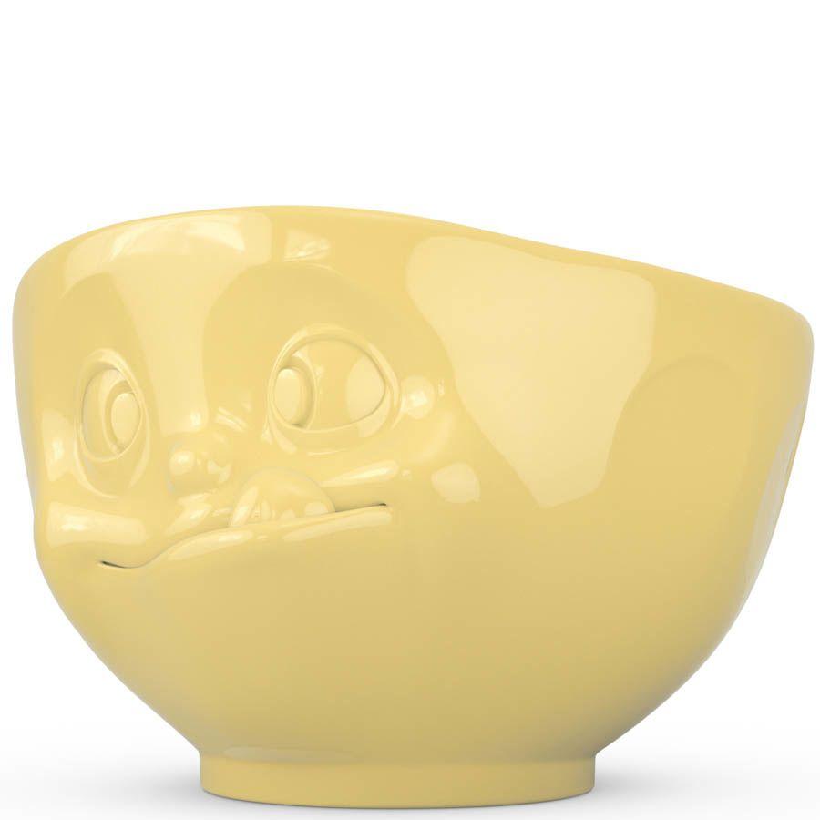 Пиала Tassen Tasty желтая