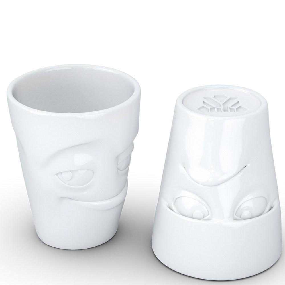 Набор стаканов Tassen Grumpy-Impish