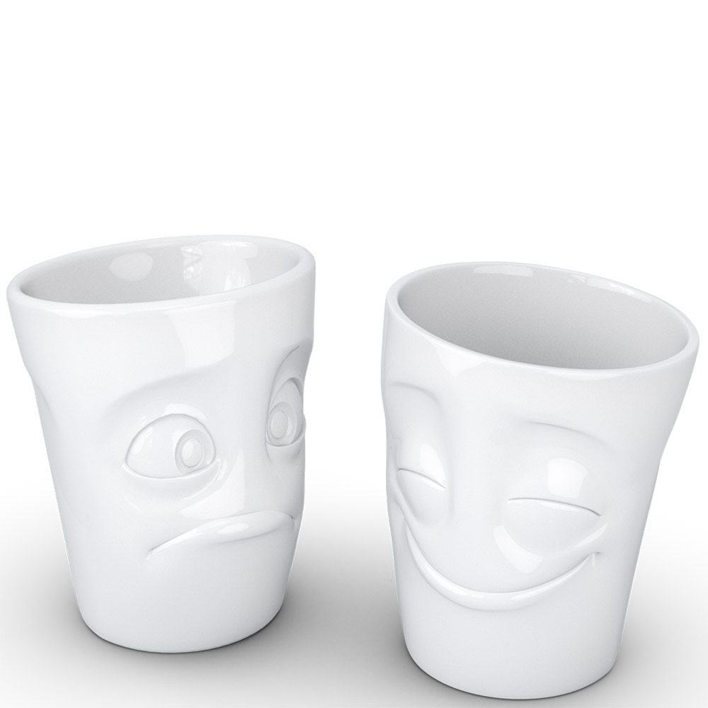 Набор стаканов Tassen Cheery-Baffled
