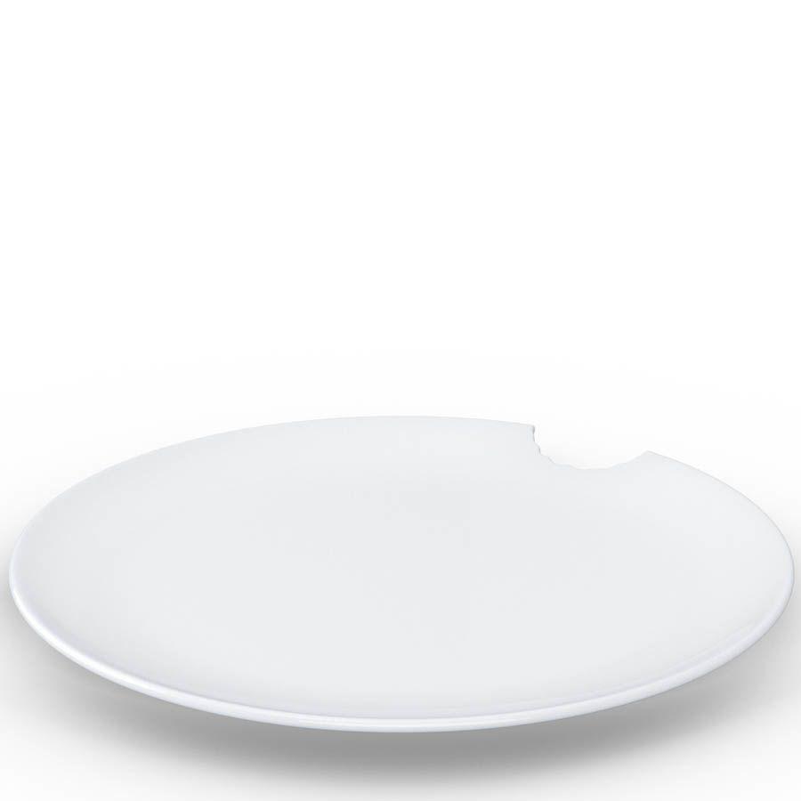 Тарелка Tassen with bite диаметром 28 см 2 шт.