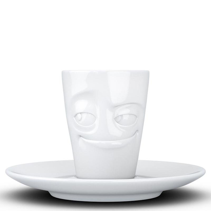 Чашка с блюдцем Tassen Impish для эспрессо