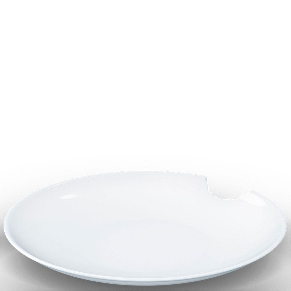 Набор из двух глубоких тарелок Tassen With Bite