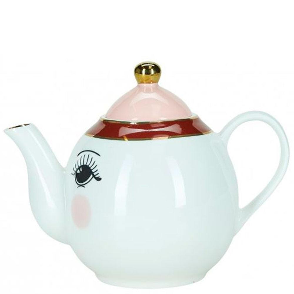 Заварочный чайник Miss Etoile Open eyes