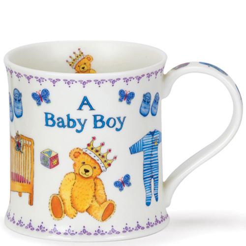 Чашка Dunoon WSX Baby Boy 0,3 л