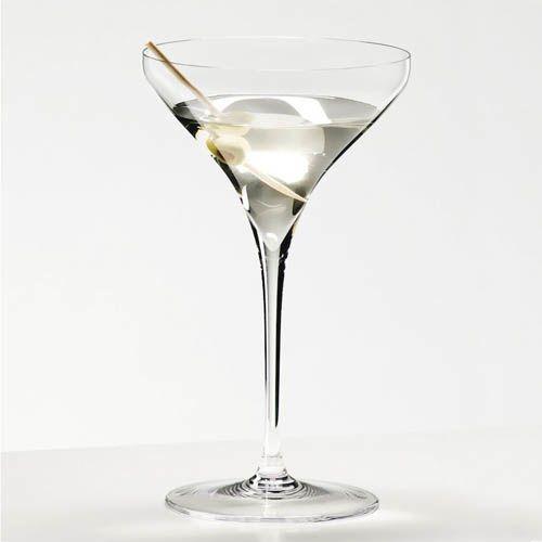Бокал Riedel Vitis для мартини 245 мл, фото