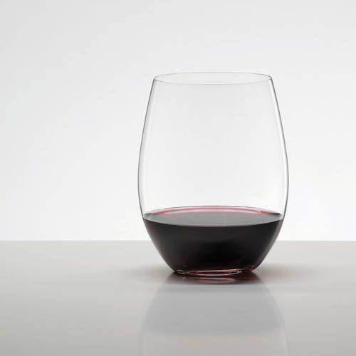 Набор из двух стаканов Riedel О Riedel для красного вина 600 мл, фото