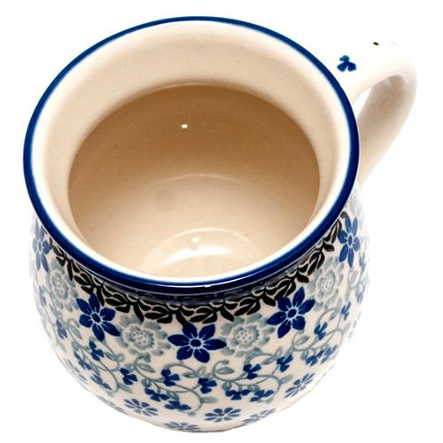 Набор кружек Ceramika Artystyczna Полевые цветы 6шт, фото