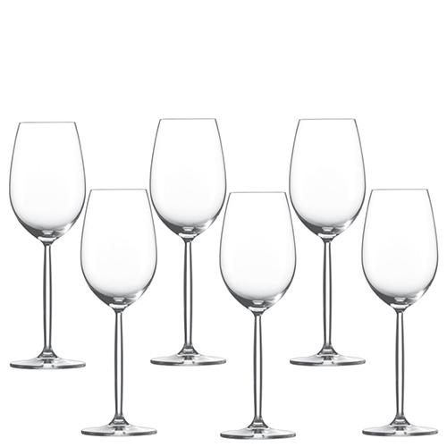 Бокал для белого вина Schott Zwiesel Diva, фото