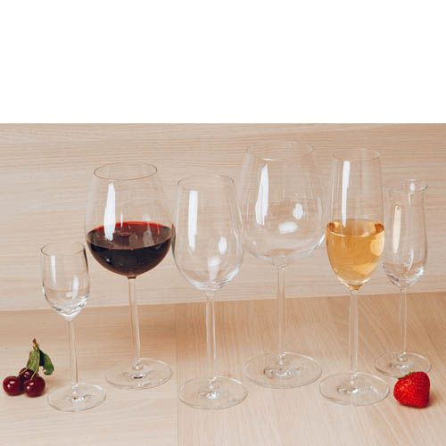 Набор бокалов Schott Zwiesel Diva для граппы 124 мл из прочного хрустального стекла, фото