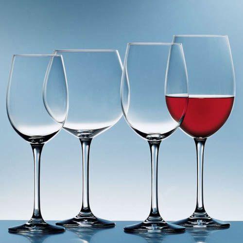Бокал Schott Zwiesel Classico для белого вина 312 мл из прочного хрустального стекла, фото