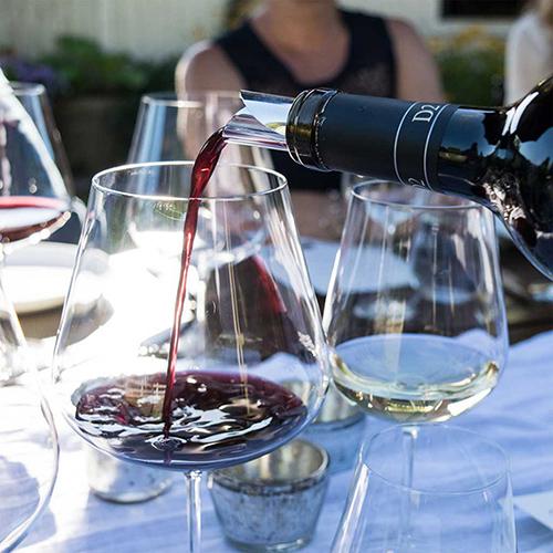 Бокал для красного вина Schott Zwiesel Fiesta Burgundy, фото