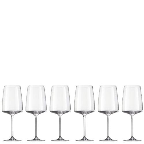 Бокал для красного вина Schott Zwiesel Sensa Flavoursome&Spice, фото
