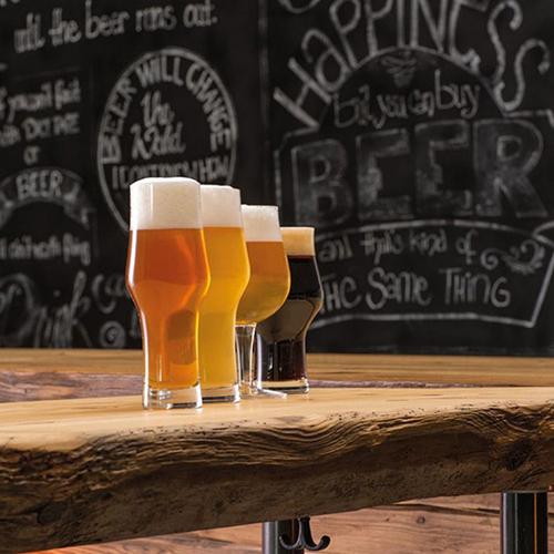 Бокал для пива Schott Zwiesel Beer Basic Craft Ipa, фото
