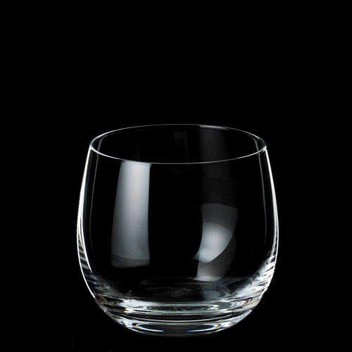 Набор бокалов Schott Zwiesel Banquet для виски 400 мл из ударопрочного хрустального стекла, фото