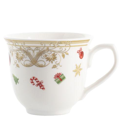 Набор керамических чашек для кофе Palais Royal Вкус праздников на 2 персоны, фото