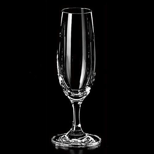 Бокал Schott Zwiesel Convention для шампанского 165 мл из ударопрочного Tritan, фото