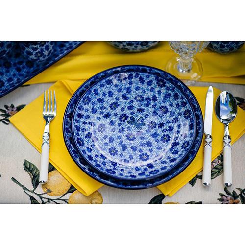 Набор тарелок Ceramika Artystyczna Стрекоза, фото