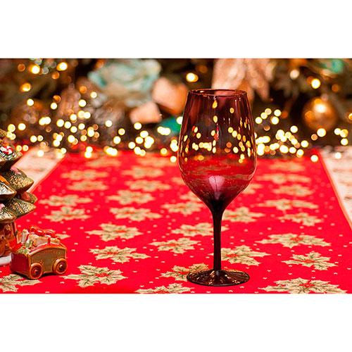 Набор больших бокалов Villa d'Este для вина 6шт, фото