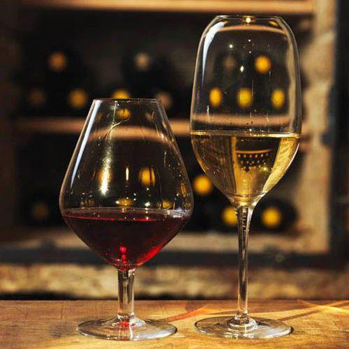 Бокал для белого вина Peugeot Saveurs De Vins 640 мл, фото