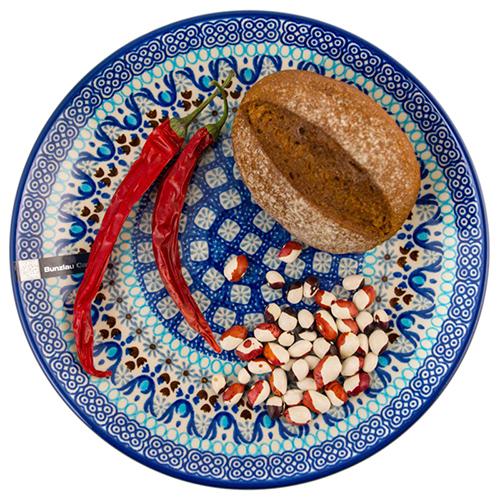 Тарелка Ceramika Artystyczna Марракеш, фото
