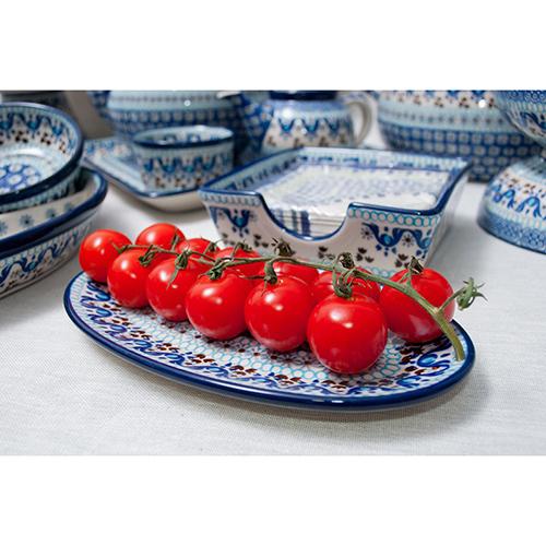 Блюдо для закусок Ceramika Artystyczna Марракеш, фото