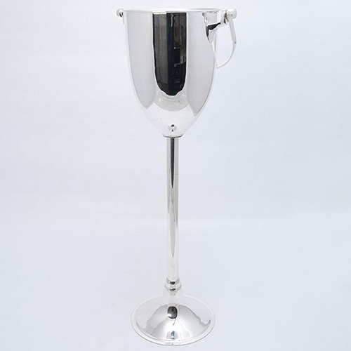 Ведро для льда HOFF Interieur Maxim в виде бокала, фото