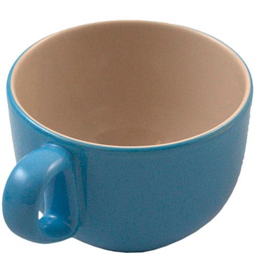 Большая чашка Comtesse Milano Jumbo 400мл, фото