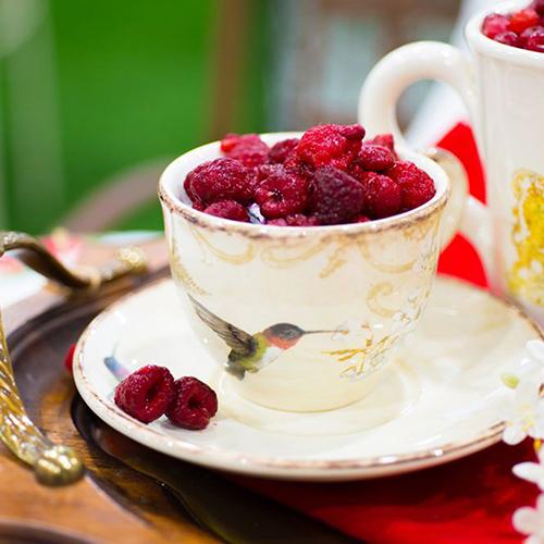 Набор чашек с блюдцами Bizzirri Шопен, фото