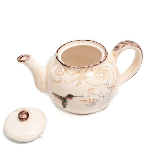 Заварочный чайник Bizzirri Шопен, фото