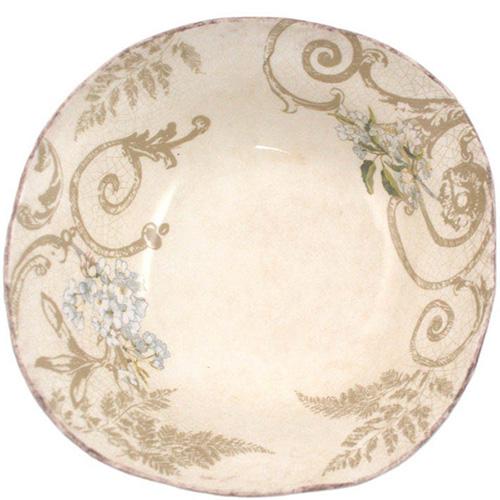Тарелка для супа Bizzirri Шопен, фото