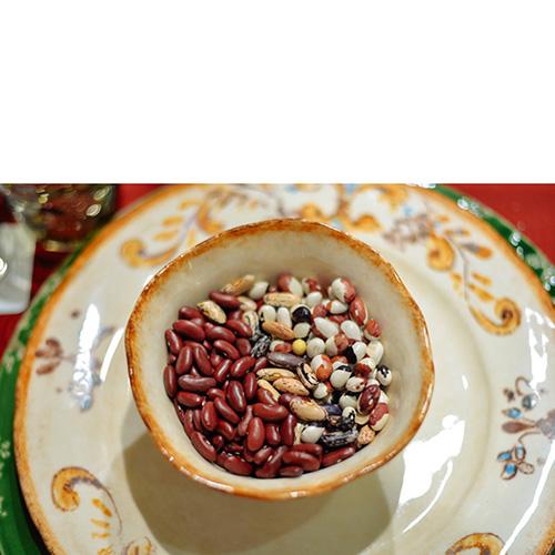 Тарелка обеденная Bizzirri Fiorentina, фото