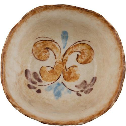 Керамическая пиала Bizzirri Fiorentina, фото