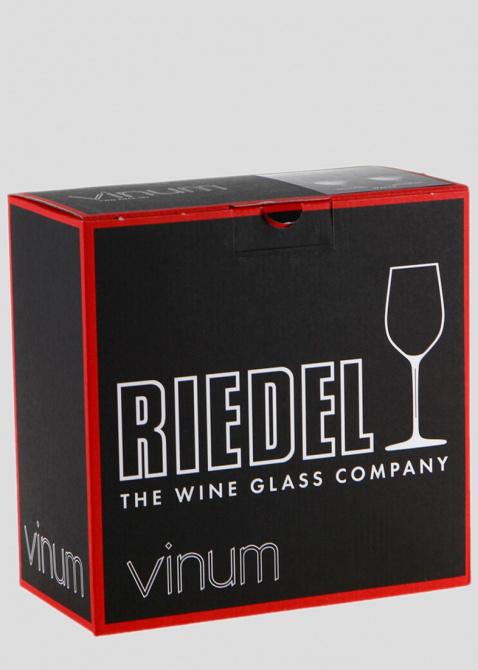 Набор из 3-х бокалов Riedel Veritas для дегустации, фото