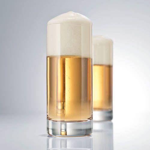 Набор стаканов Schott Zwiesel Paris из ударопрочного хрустального стекла малый 275 мл, фото