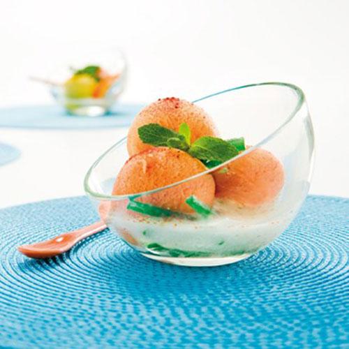Пиала La Rochere Ices для мороженого, фото