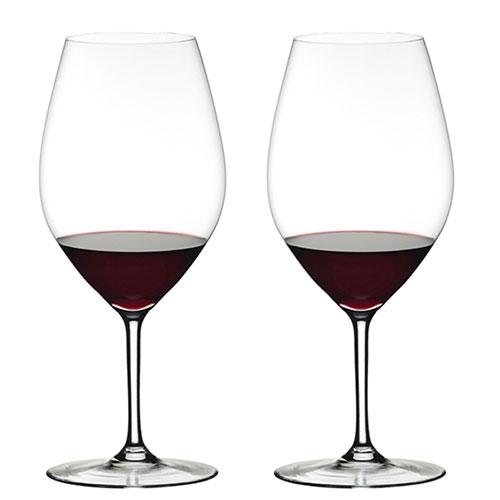 Набор Riedel Ouverture из 2-х бокалов для вина, фото