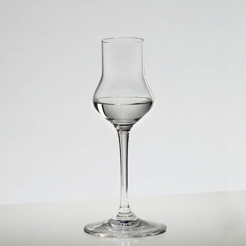 Набор рюмок Riedel Vinum из хрусталя 80мл 2шт, фото