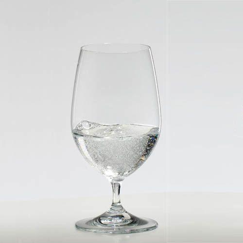 Бокал для воды Riedel Vinum 370 мл, фото