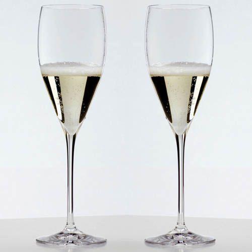 Набор бокалов Riedel Vinum XL для шампанского 343мл 2шт, фото