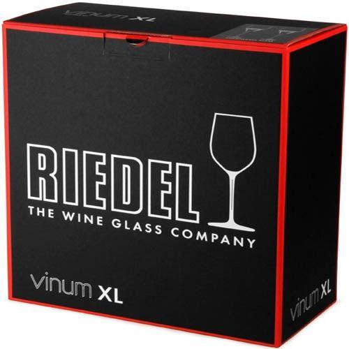 Бокал для белого вина Riedel Vinum XL Montrachet 552 мл, фото