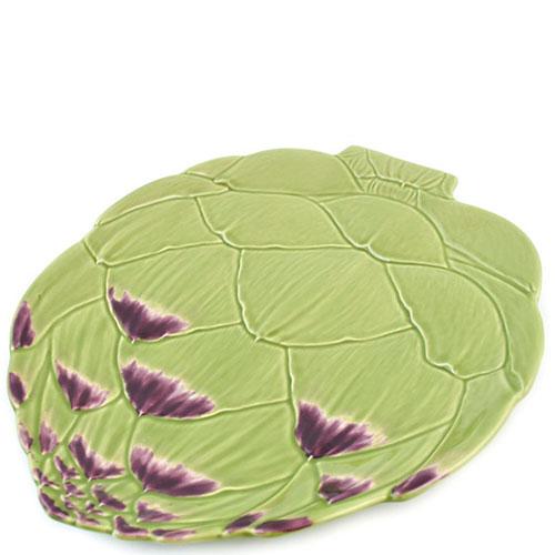 Подставная тарелка Bordallo Pinheiro Артишок, фото